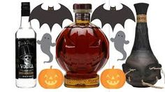 Image result for spooky look for halloween