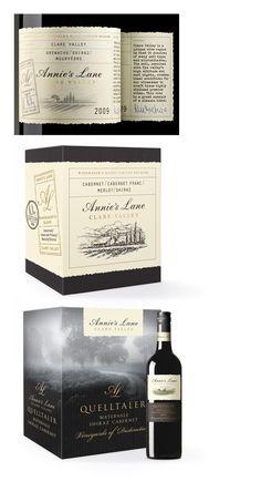 Collective-web-2012-Annie's-Lane wine / vinho / vino mxm #vinosmaximum