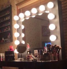 So, here are some DIY Vanity Mirror Tag: makeup vanity mirror with lights, hollywood vanity mirror with lights, small makeup vanity ideas, diy vanity mirror with lights.