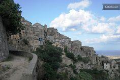 Right within a medieval village in Badolato