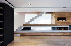 Casa BLLTT / Enrique Barberis