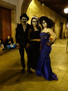 Photographs from Mexico's Day of the Dead