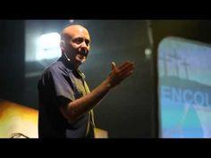Chris Spradlin EPIC PARENT--camp speaker