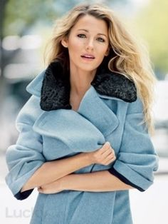 Blake Lively turns 26 years old today - Baltimore TV | Examiner.com