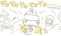 2012/6/29 「結成30周年大祭!筋肉少女青年館」@日本青年館