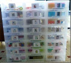 Nombreuses idées d'ateliers Montessori avec consignes