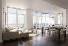 New Luxury Condominiums For Sale In Downtown Brooklyn - 388 Bridge