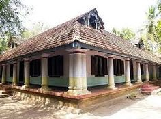 kerala nalukettu house photos - Google Search