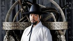 Song Il Gook in his role as Jang Young Sil