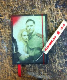Tom Hardy and Noomi Rapace - Child 44