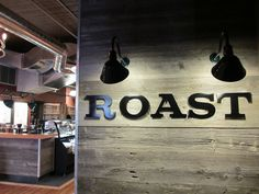 Down by Grant MacEwan, this is the best coffee place I have ever been to. Roast Coffee: 10359 104 Street NW Edmonton.