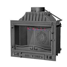 Wkład powietrzny #Maxflam #TURBO #RETRO 15-19 kW z dopalaniem - http://www.wkladykominkowe.net.pl/produkt/wklad-powietrzny-maxflam-turbo-retro-12-16-kw-z-dopalaniem #kominki #sweethome #inspiration #fireplace