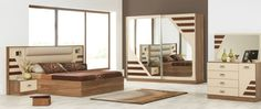Bedroom Furniture- Milas Bedroom Furniture Photo, Detailed about Bedroom…