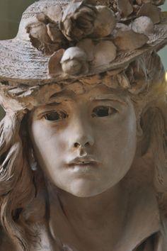 Ageless beauty at Rodin.