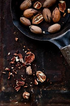 It's almost pecan season -- something that's been with me since childhood  :-)  #South #Southern #mytumblr