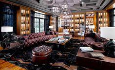 Отель Sanchaya - атмосфера классической Европы в Индонезии   Пуфик - блог о дизайне интерьера