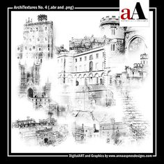 <p> A collection of 10 architectural brushes delivered in .abr and .png format.</p>