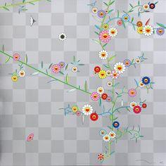Cosmos by Takashi Murakami on artnet Auctions
