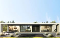 From Pagola to Solar Passive Design, the Harper has it all.
