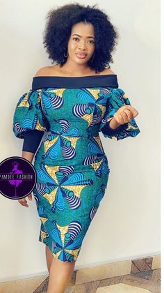 2019 Lovely Ankara Short Gown Styles for Pretty Ladies – … by Zahra . from Diyanu - Ankara Dresses, Shirts & Short African Dresses, Ankara Short Gown Styles, African Print Dresses, Short Styles, African Fashion Ankara, Latest African Fashion Dresses, African Print Fashion, Ankara Mode, African Traditional Dresses