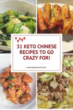 31 Keto Chinese Recipes To Go Crazy For! https://ift.tt/2HdBp8B