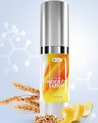 This effective eye serum works to naturally reduce the visible sign of skin aging issues found on your skin. It's focus is to provide the needed skin nutrients, which is necessary to uphold your beauty. #Beauty #Skin #Aging