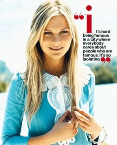 kirsten dunst teen vogue...inspired by the magazine layout quote...try this?