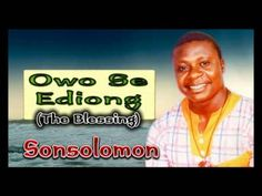 Sonsolomon – Owo Se Ediong – Nigerian Gospel Music -  Click link to view & comment:  http://www.naijavideonet.com/video/sonsolomon-owo-se-ediong-nigerian-gospel-music/