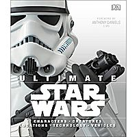 Ultimate Star Wars Book