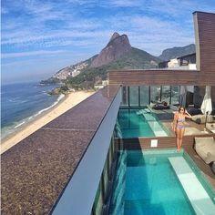 Marina All Suites, Rio de Janeiro - Brazil