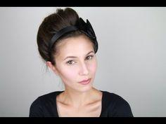 Contouring Makeup Tutorial- well explained (and she has a really nice accent :-) - Make up hacks Makeup Tips, Beauty Makeup, Hair Makeup, Hair Beauty, Cool Makeup Looks, I Love Makeup, Makeup Tutorials Youtube, Makeup Tutorial For Beginners, Makeup Tutorial Eyeliner