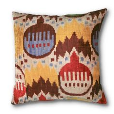 Find It At The Foundary   Palacio Decorative Pillow