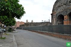 Teatro Romano #Catania #Sicilia #Italia #Italy #Viaggio #Viaggiare #Travel #AlwaysOnTheRoad