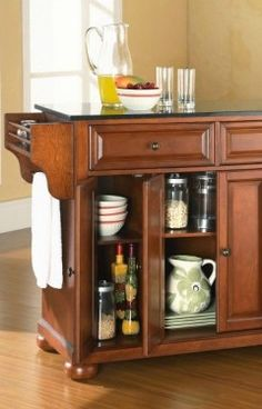 FIND THE BEST KITCHEN ISLAND CART FOR YOUR HOME: A BUYING GUIDE