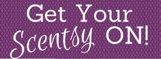 Get your Scentsy on Facebook banner for parties!