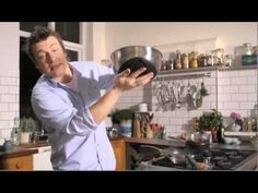 Eton Mess recipe by Jamie Oliver. Video.