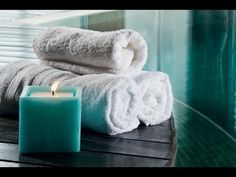 ▶ Relax music - spa music, bath time - instrumental music for bath and shower time - YouTube