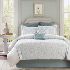 harbor house flourish bedding the home decorating company has the best sales prices on the harbor house flourish bedding - Harbor House Bedding