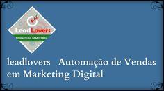 leadlovers   Automação de Vendas e Marketing Digital