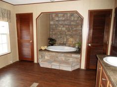Double Wide Home On Pinterest Mobile Homes
