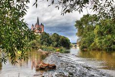 Limburg Cathedral (Germany)