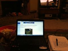 When really, you can (and do) learn everywhere!   What Being Homeschooled Is Actually Like
