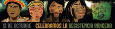 Servindi » 12 de octubre Día de la resistencia ¡Fuera minería del Perú!   Servicios en Comunicación Intercultural Servindi