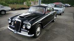 1956 Lancia Aurelia B 20 2500 GT