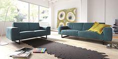 Gamma Sofa by Koinor