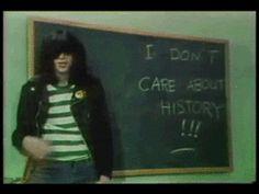Rock, rock, rock 'n' roll high school