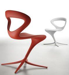 Callita Chair da italiana Infiniti Design #ParaNossaColecao