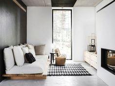 Wonderful Minimalist Living Room Decor Idea (26)