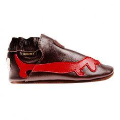 Govert Shoe- Boumy Footwear