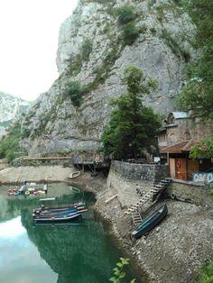 MACEDONIA ----------- Matka Skopje